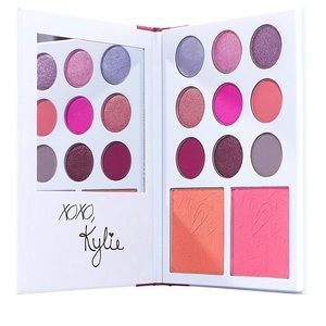 Kylie Cosmetics Eye and Cheek Palette